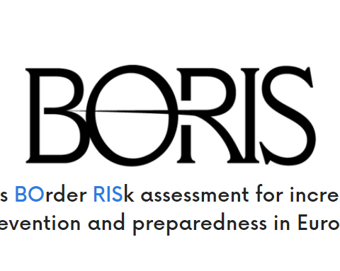 BORIS leaflet is now available for download