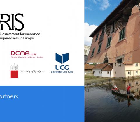 BORIS EU project project partners